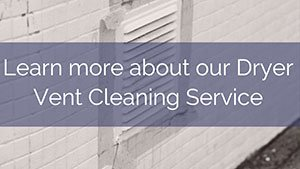 dryer vent cleaning info